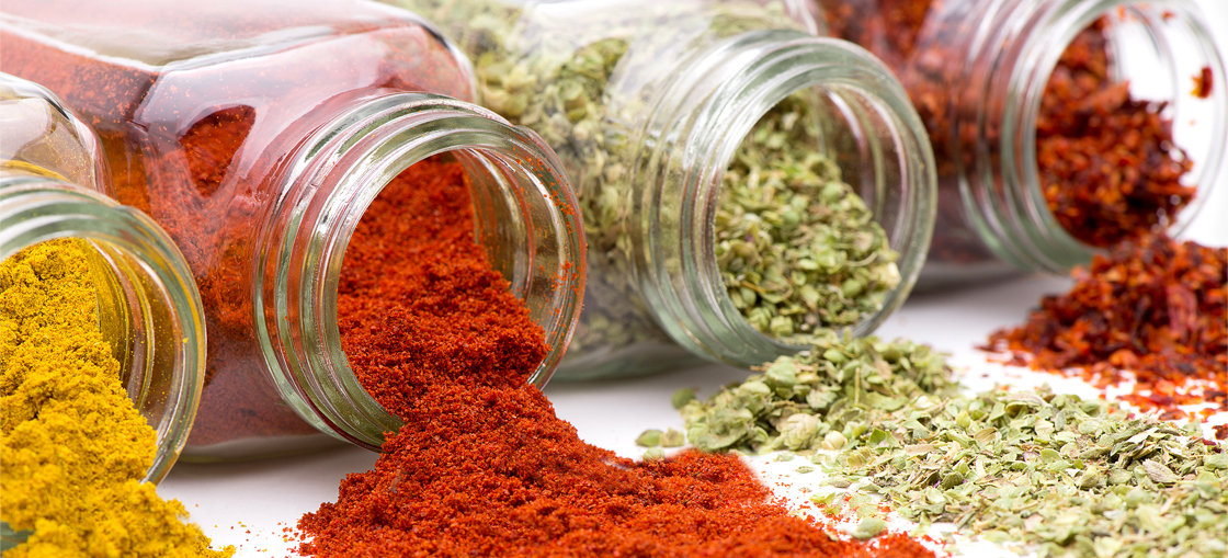 Welcome to Gel Spice Company, Located in Bayonne, NJ